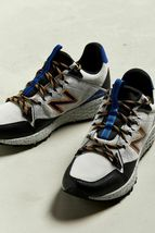 NEW IN BOX NEW BALANCE SNEAKER CRAG TRAIL SNEAKER THROWBACK sz 10 image 3