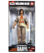 McFarlane Toys The Walking Dead TV Daryl Collectible Action Figure Well ... - $19.72