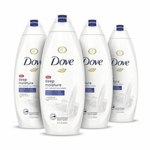 Dove Body Wash with Skin Natural Nourishers for Instantly Soft Skin and ... - $25.10