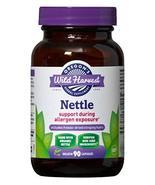 Oregon's Wild Harvest Nettle Freeze-Dried Organic Herbal Supplement, 90 ... - $23.93