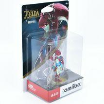 Nintendo The Legend of Zelda Breath of the Wild Mipha Amiibo image 4