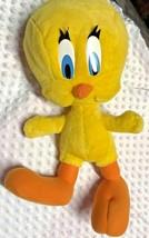 "Six Flags Plush Tweety Bird 20"" Large Plush Stuffed Animal Toy - $20.56"