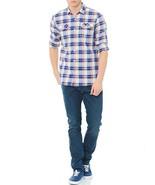 Tommy Hilfiger Men Scanton Slim Fit Jeans Blue Size 29W 34L - $159.39