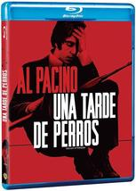 Tarde De Perros (Dog Day Afternoon) (Blu-ray, 2009) Spanish Language