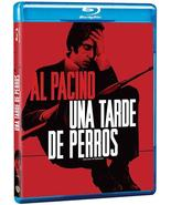 Tarde De Perros (Dog Day Afternoon) (Blu-ray, 2009) Spanish Language - $7.95