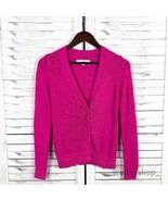 [LOFT] Open Knit Cardigan Sweater - $19.00