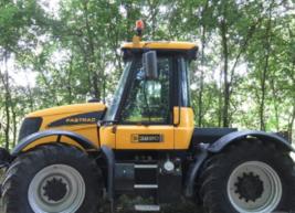 2005 JCB FASTRAC 3220 For Sale In Manheim, Pennsylvania 17545 image 2