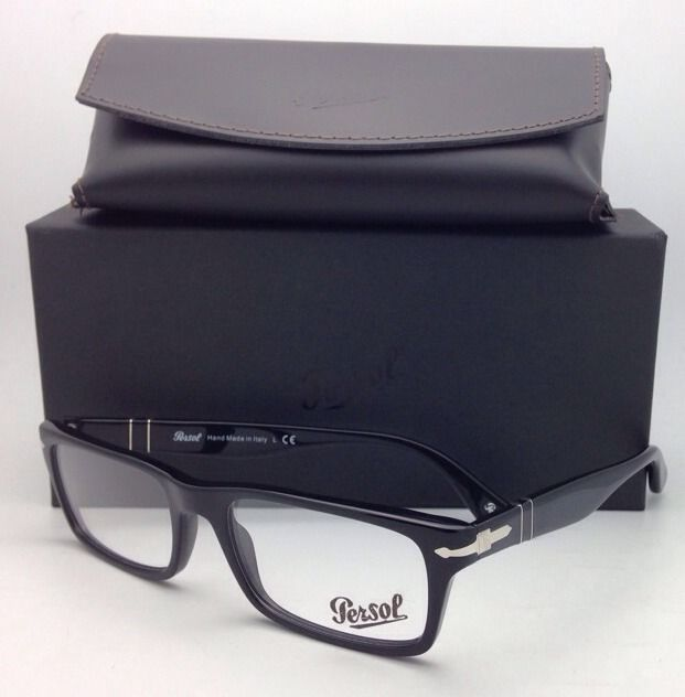 d485eca827828 New PERSOL Rx-able Eyeglasses Frame 3050-V and 50 similar items