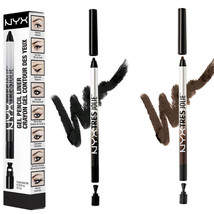 "NYX Tres Jolie Gel Pencil Liner TJL "" Pick Any "" - $9.95"