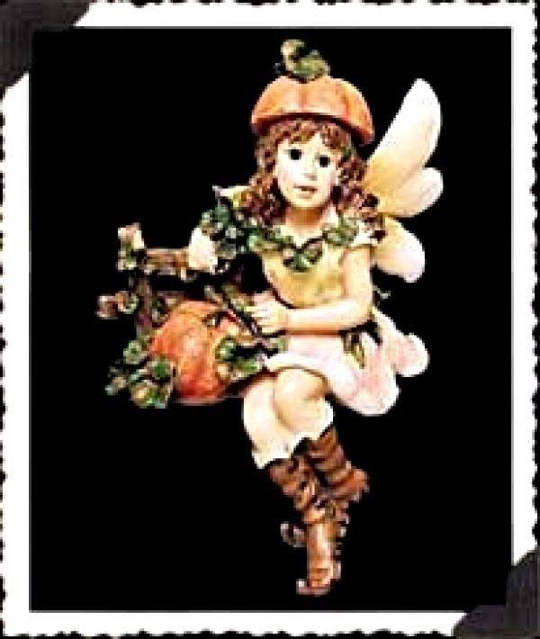 "Boyds Bears Wee Folkstone ""Autumn L Faeriefrost"" #36005-1E-NIB-2004 - $29.99"