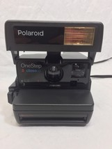 Vintage Polaroid One Step Close up 600 Instant Film Camera - $31.18