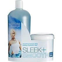 Aquage Smoothing Shampoo 35 Oz & Healing Conditioner 16 Oz set - $46.56