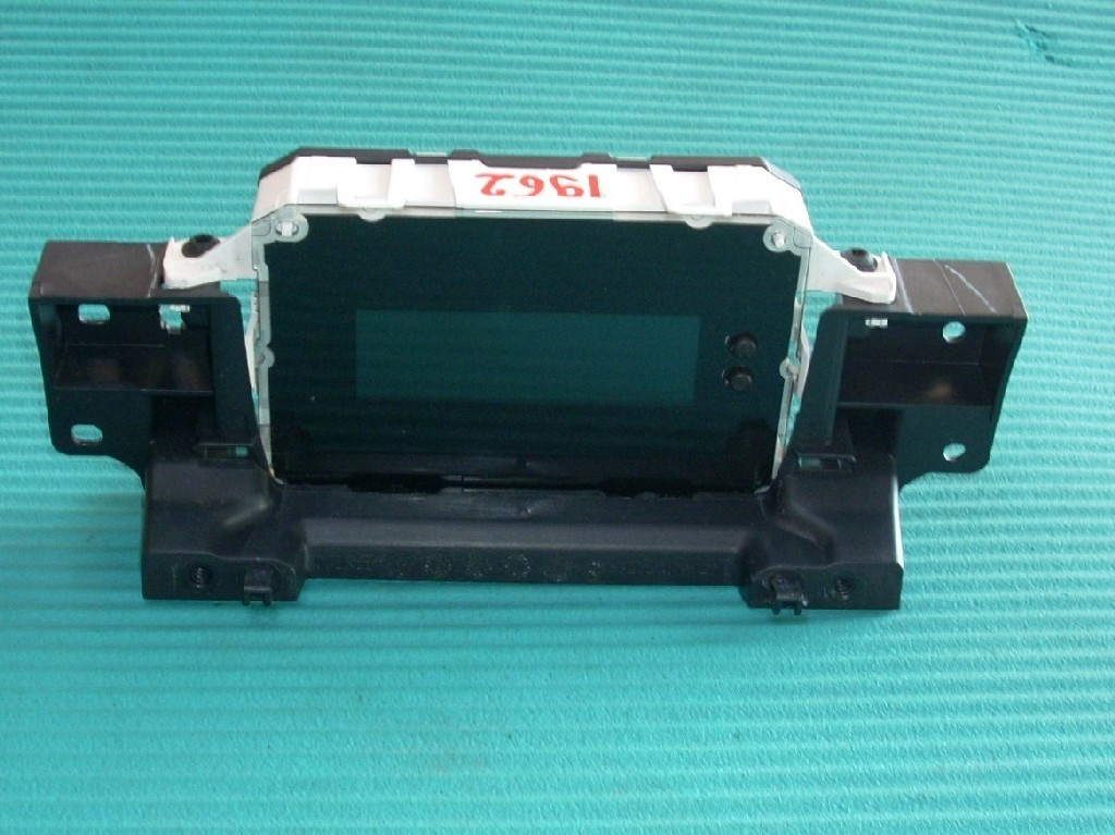 2014 FORD FOCUS FRONT CENTER INFO DISPLAY SCREEN CM5T-18B955-AD OEM