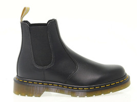 Ankle boot DR. MARTENS 2976 W N in black ecoleather - Women's Shoes - $223.44