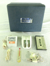 Thought Technology Ltd GSR2/Temp 2x Biofeedback System w/ Case Galvanic ... - $59.35