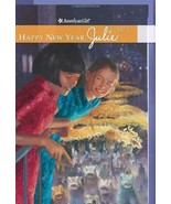 Happy New Year, Julie (American Girl Collection) [Sep 01, 2007] Mcdonald... - $4.90