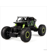 HB - P1801 1:18 RC Climbing Car - RTR - Black	 - $49.99