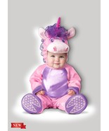 InCharacter Lil Unicorn Magical Fairytale Infant Baby Halloween Costume ... - $46.68