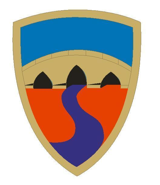 304th Sustainment Brigade Sticker Military Forces Sticker Decal M129 - $1.45 - $9.45