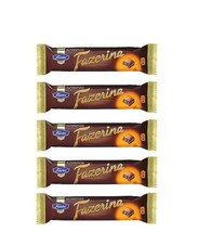 FAZER Fazerina 5 x 37 g Chocolate Countline Finland - $7.91