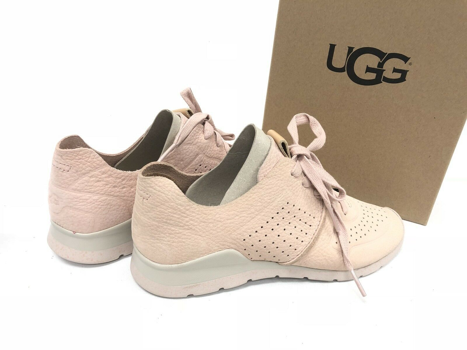 bb623bba50d UGG Australia Tye Lace Up Leather Perforated and 50 similar items