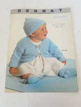 Bernat Cherubs Book No. 522 - $8.90
