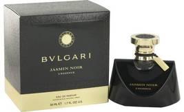Bvlgari Jasmin Noir L'essence Perfume 1.7 Oz Eau De Parfum Spray image 2
