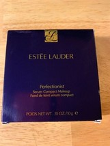 2W1 DAWN Estée Lauder PERFECTIONIST Serum Compact Makeup BNIB - $21.78