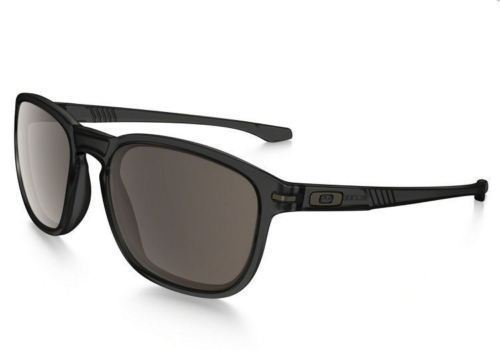 419aff9f54 57. 57. Previous. New Authentic Oakley OO9274 06 A F Enduro Matte Grey  Smoke w Grey Lens