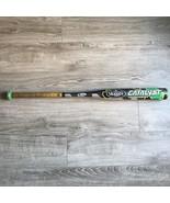 """Louisville Slugger Catalyst YBCT14-RR Baseball Bat 31"""" 19oz. 2.25"""" Barre... - $40.19"""