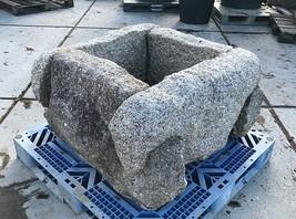 Izutsu, Japanese Stone Well Enclosure - YO07010013 - $6,359.21