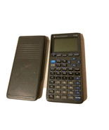 Texas Instruments TI-82 Graphing Calculator / Slide Cover / Tested & Wor... - $13.20