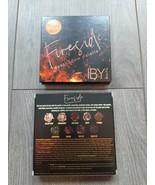 IBY BEAUTY Fireside EyeShadow Palette BNIB - $11.99