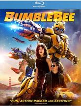 Bumblebee (Blu-ray + DVD, 2019)