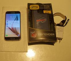 Excellent Unlocked Black  Verizon 32gb  Samsung S6   & More!! - $189.99