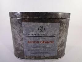 Chesapeake Bay Candle Blood Orange Soy Wax Blend 9.9 oz 11-C - $20.79