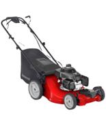 "Jonsered 21"" AWD Self Propelled Mower - $486.29"