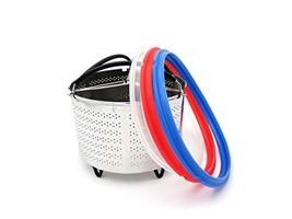 Divider Basket Set Compatible with Instant Pot 6 Qt | Pressure (6 Quart|7) - €41,73 EUR
