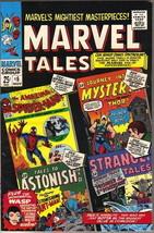 Marvel Tales Comic Book #5, Marvel Comics 1966 VERY FINE+ - $48.30