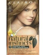 1 Clairol Natural Instincts Light Blonde 9-Sahara 2 Blond Hair Color Dye... - $19.77