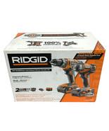 Ridgid Cordless Hand Tools R96021sb - £92.32 GBP