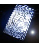 HAUNTED NECKLACE 1000X INCREDIBLE LUCK & FORTUNE OFFERS ONLY MAGICK 7 SC... - $88,007.77