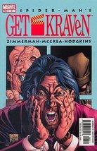 Spider-Man: Get Kraven #4 [Comic] Marvel - $5.99