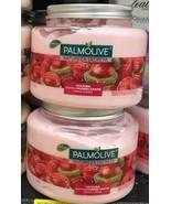 Palmolive Moisturizing Body Butter Lotion~Natureza Secreta Ucuuba ~Get 2... - $27.71