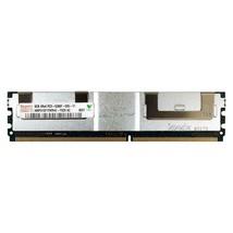 Hynix HMP31GF7EMR4C-Y5D5 8GB PC2-5300 DDR2-667MHz ECC CL5 240-Pin DIMM Quad Rank