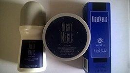 Avon Night Magic 3 Pc. Set - $19.80