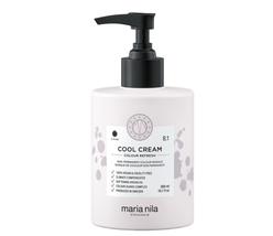Maria Nila Colour Refresh Cool Cream, 10.1 ounce ~