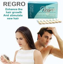 Regro Horsetail Combo 56 Capsules Vitamins Nourish Hair From Root to Tip New - $39.99