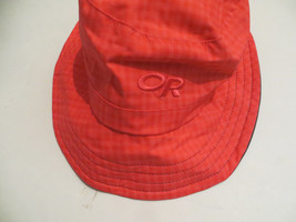 Lightstorm Bucket hat by Outdoor Research 82226 azalea womens with chin ... - $17.19