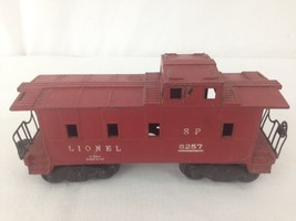 Lionel 6257 Post War SP Type Caboose Toy Train - $7.87